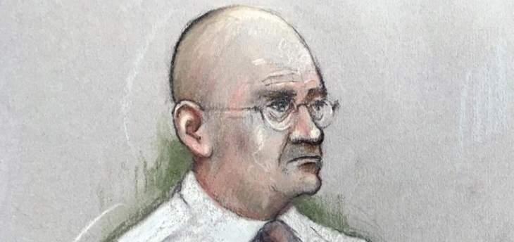 الحكم بالسجن لمدة ربع قرن على مدرب سابق