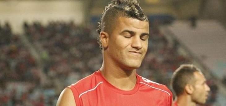 التونسي مراد الهزلي إلى الدوري اللبناني؟
