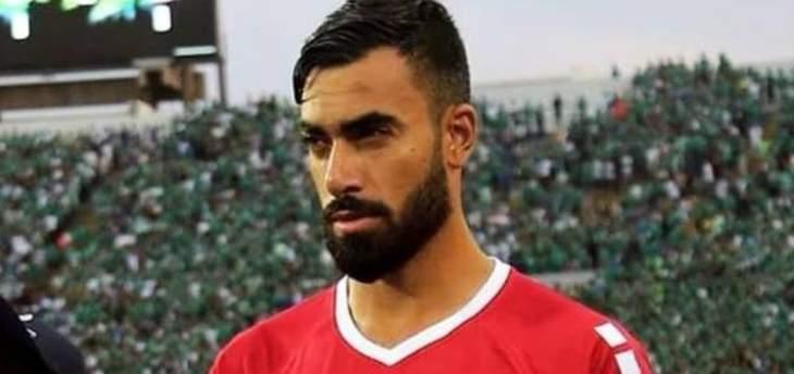 خاص- حمزة الخير يتحدث عن موسم السلام زغرتا وبقاءه رهن قرار الإدارة