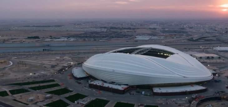 أحد ملاعب مونديال 2022 سيستضيف نهائي كأس أمير قطر