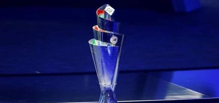 من هو الحكم الذي سيدير نهائي دوري الأمم الأوروبية؟