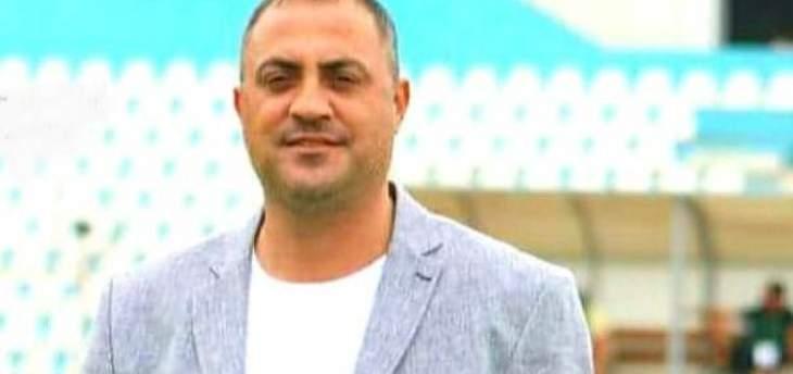 عياد مديراً فنياً لنادي طرابلس