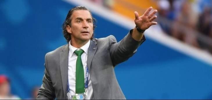 الاتحاد السعودي يستغني عن الأرجنتيني بيتزي