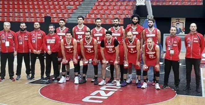 موجز المساء: لبنان يفوز على البحرين، الانصار يخسر امام الكويت ونتائج اليوم الاول من ابطال اسيا