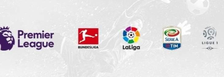 اسعار لاعبي الدوريات الاوروبية الخمسة الكبرى ستنخفض للثلث كاحدى تداعيات كورونا