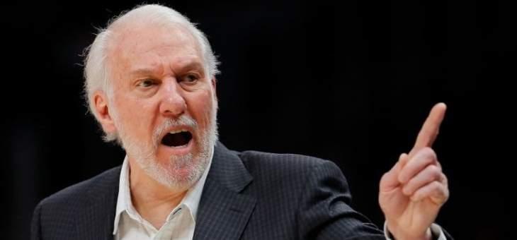 NBA: العمر لن يكون العامل الوحيد المؤثر لانتقال المدربين الى اورلاندو