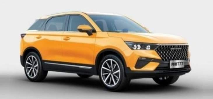 شركة فاو الصينية تطلق سيارة رباعية الدفع