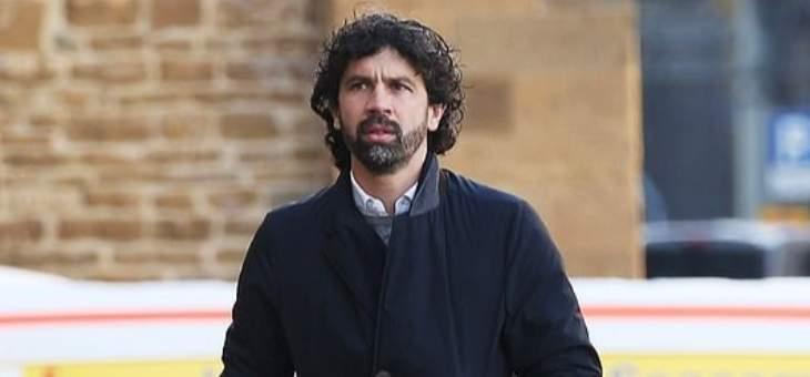 توماسي: هناك امكانية كبيرة لالغاء ما تبقى من مباريات الدوري الايطالي