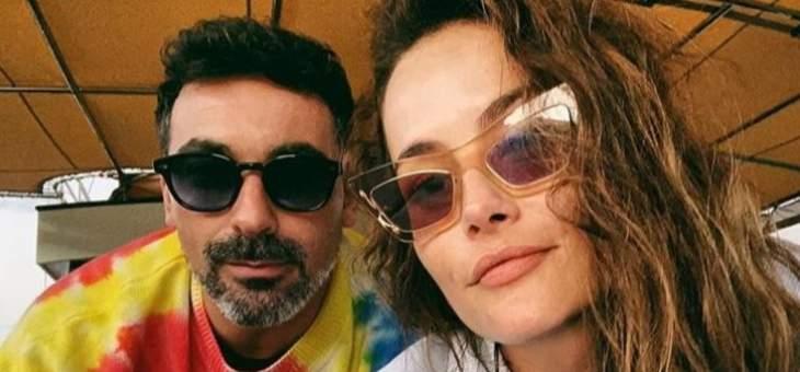 زوجة لافيتزي: لن أسمح له بالعودة إلى كرة القدم