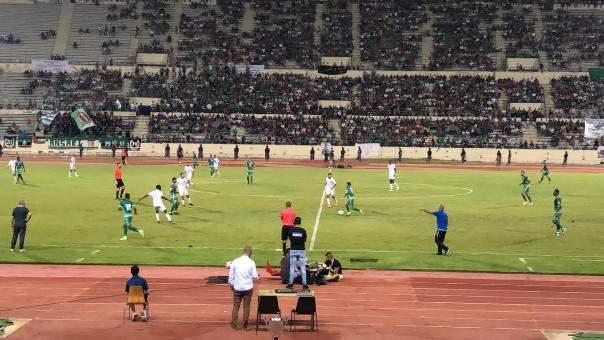 شباب الساحل يحرز لقب كأس النخبة للمرة الاولى على حساب الانصار
