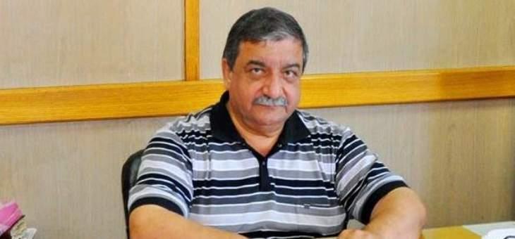 خاص - البواب يتحدث عن طروحات الاتحاد اللبناني لاستكمال الموسم