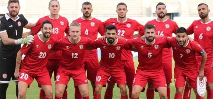 موجز المساء: تعادل تاريخي لجزر القمر أمام مصر، مباراة لبنان وكوريا بدون جماهير ورونالدو يقوم بمبادرة لكسر الجليد مع ساري