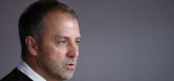 فليك: علينا توخي الحذر امام لوكوموتيف موسكو