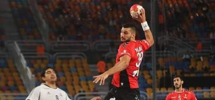 بريستوفاك يشيد بقدرات المنتخب المصري