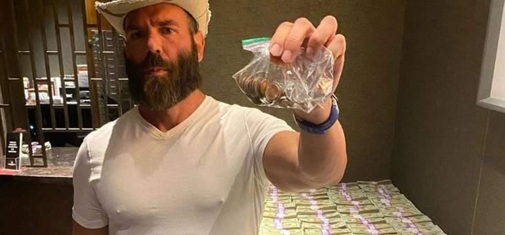 المليونير الأميركي الشهير يخسر ثروة بسبب مباراة كونور