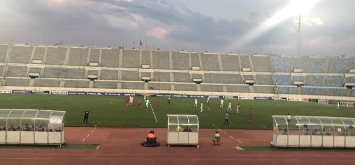 خاص-مدرب لبنان: فرصة التأهل ما زالت سانحة، جرادي: يتوجب علينا التركيز على المباراة القادمة