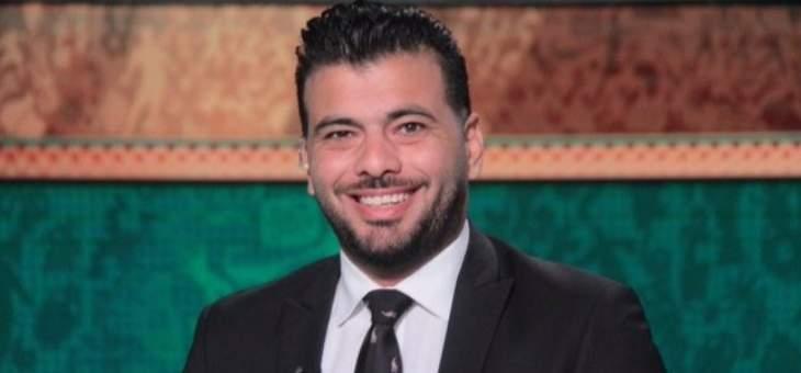 عماد متعب: سنقدم الدعم لـ حسام البدري في مهمته الجديدة