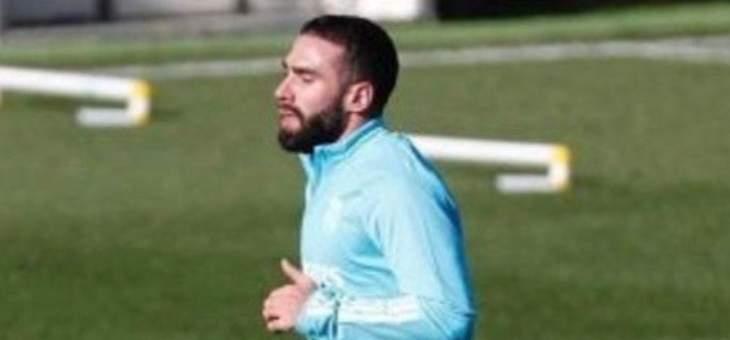 أخبار سارة لريال مدريد عن كارفخال وراموس