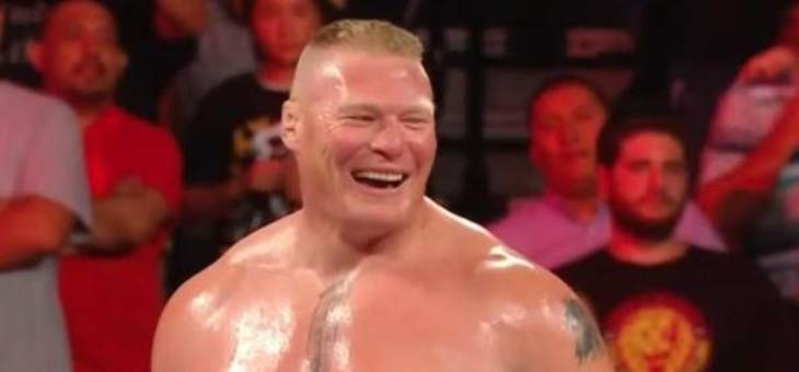 كورت أنغل: ليسنر يريد مواجهة هذا الرجل في UFC