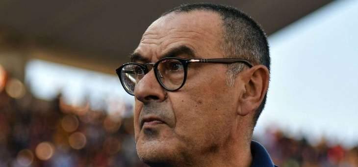 ساري: السباق على لقب الدوري الإيطالي لا يقتصر على فريقين فقط