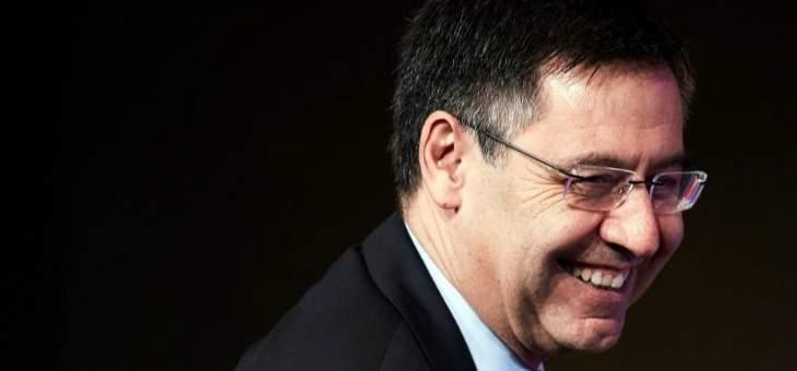 برشلونة يفصل مديرة الامتثال قبل البدء بالتدقيق بفضيحة برشاغايت