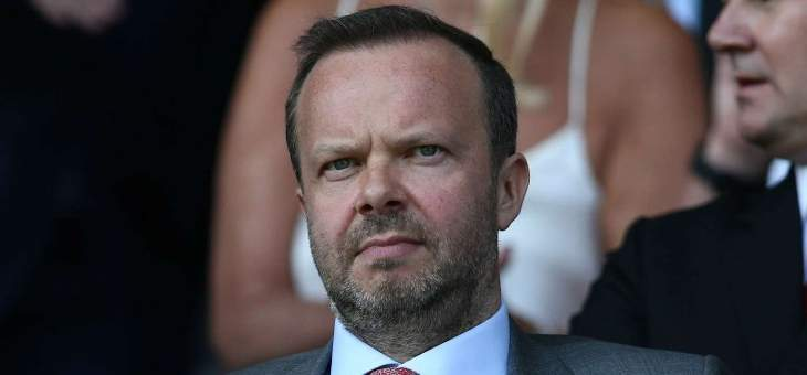 وودوارد: لدينا رؤية واضحة حول مستقبل النادي