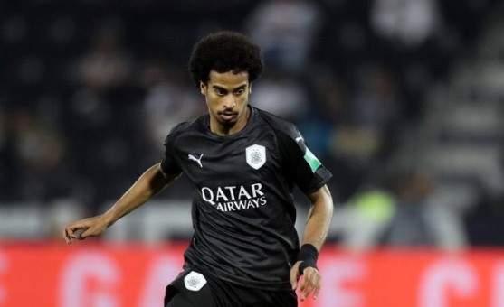 اكرم عفيف: قدمنا عرضا مميزا ورائعا في نهائي كأس قطر
