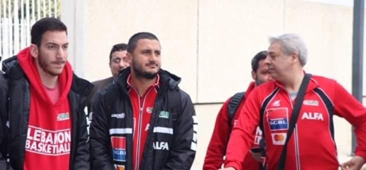 خاص: علي منصور يصف تجربته الاولى مع المنتخب