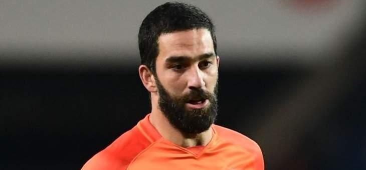الحكم بالسجن على لاعب برشلونة