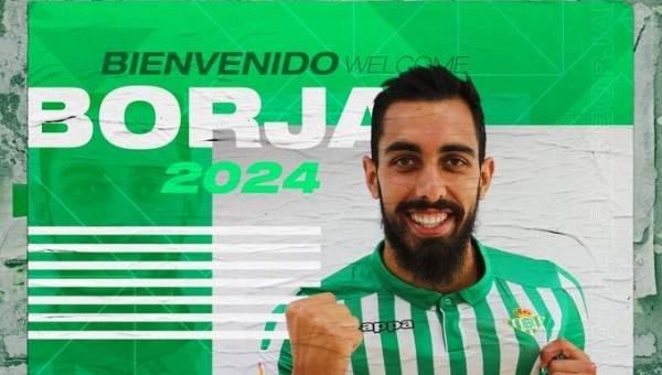 رسمياً: ريال بيتيس يضم مهاجم اسبانيول اغليسياس