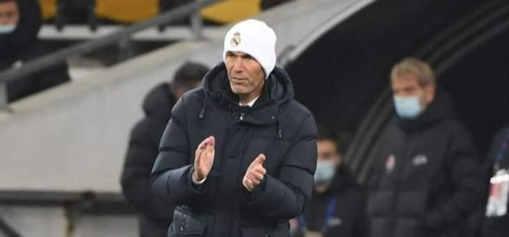 موجز المساء: ريال مدريد قد ينهي علاقته بزيدان، تثبيت الانذار الأصفر على ميسي وشوماخر ينضم لفريق هاس