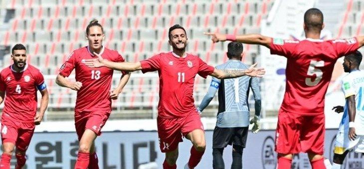 موجز الصباح: الحظ يبتسم للبنان، فرنسا تفوز على ألمانيا في يورو 2020 وفوز تاريخي للرياضي على الهومنتمن في سلة لبنان
