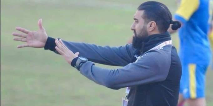 خاص: ابو الهيل يؤكد رغبته التتويج مع الانصار في بطولة كاس الاتحاد الاسيوي