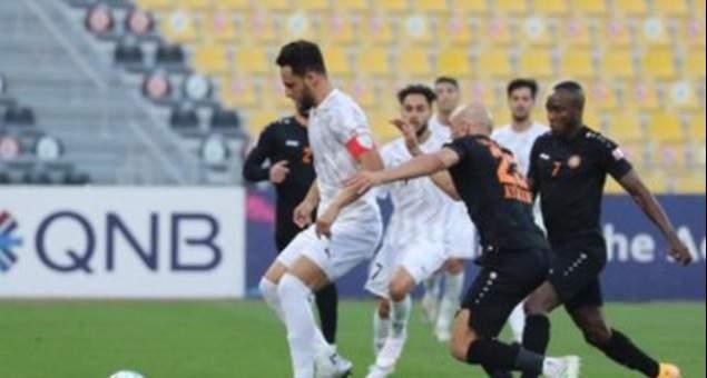 الدوري القطري: التعادل يحسم مواجهة ام صلال امام الوكرة