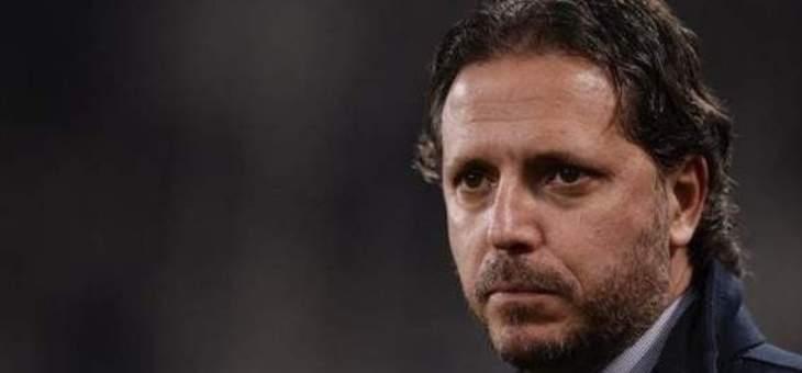 باراتيسي: رونالدو هو أفضل لاعب في كل العصور
