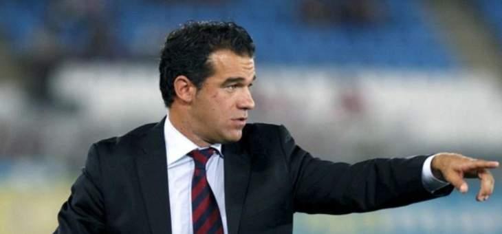 غارسيا: كنت متأكداً ان بوتشيتينو سيرفض عرض برشلونة