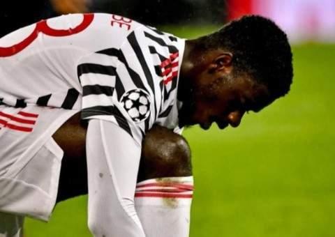 توانزيبي: خضنا مباراة صعبة أمام باريس سان جيرمان