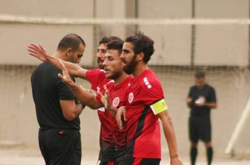 رباعية للنجمة في مرمى السلام وثلاثية للصفاء أمام طرابلس