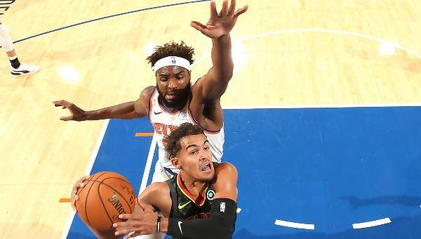 NBA: اوكلاهوما يسقط للمرة الثانية في مباريات ما قبل انطلاق الموسم