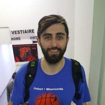 هايك مع بطل ارمينيا