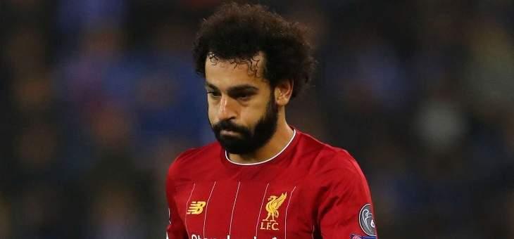 كراوتش: صلاح غاضب بالرغم من فوز ليفربول