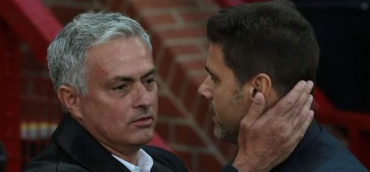 ليفي: مورينيو أحد أنجح المدربين في العالم
