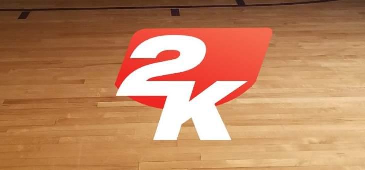 NBA 2K  تتوقف خلال مراسم جنازة جورج فلويد