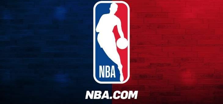 اندية NBA تطلب من الرابطة نقل اللاعبين مكان اقامة المباريات مباشرة