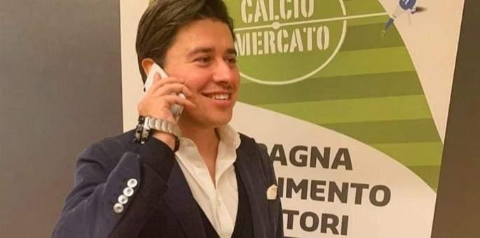 خاص: نيكولو سكيرا يتحدث عن صراع السكوديتو، حظوظ ايطاليا في اليورو، عن جيانيني وباسل جرادي