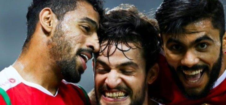 تصفيات كأس العرب: عمان تفوز امام الصومال