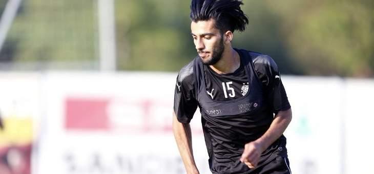 طارق سلمان: نريد تقديم عروض جيدة في كأس العالم للأندية
