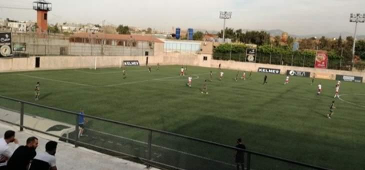 خاص- ابرز ردود الفعل بعد مباراة شباب الساحل والتضامن صور