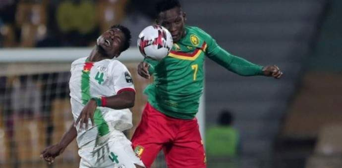 أمم أفريقيا للاعبين المحليين: الكاميرون يرافق مالي إلى المرحلة المقبلة