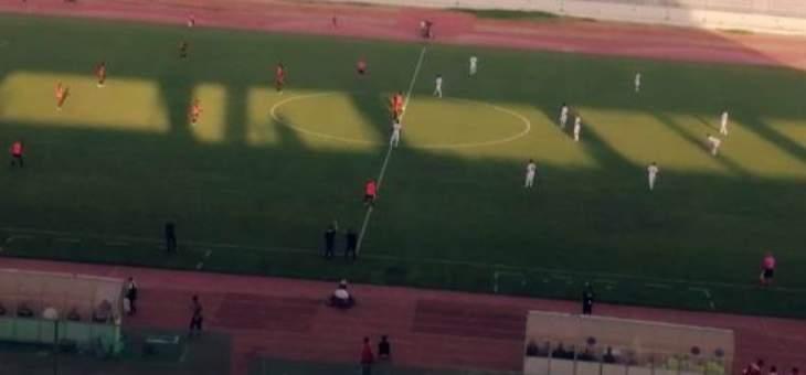 خاص - ابرز تصريحات لاعبي نادي النجمة بعد مباراة الديربي